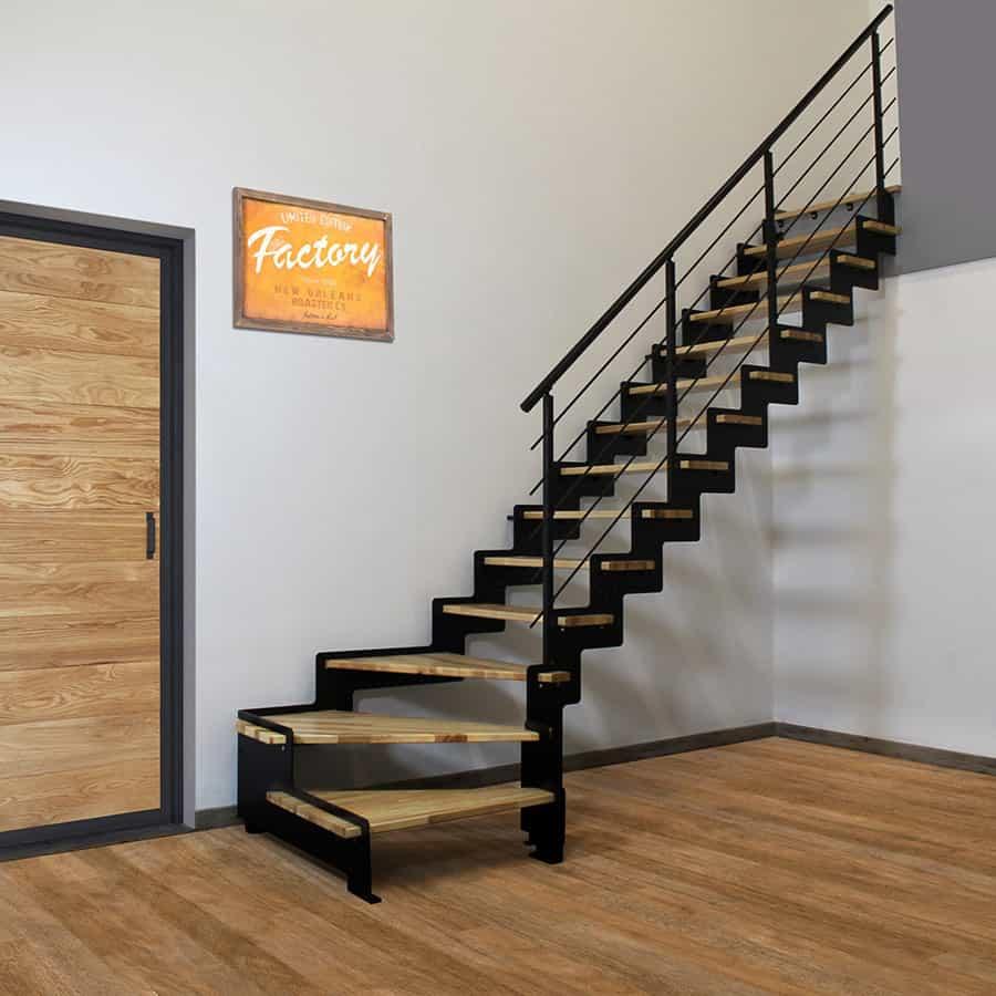 Oria step escalier contemporain