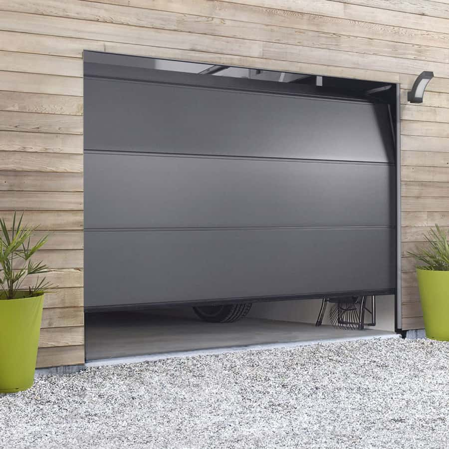Fenêtre aluminium Standard ALUHAUS